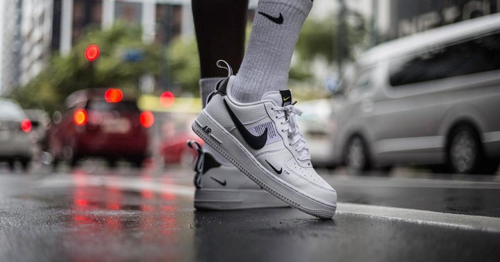 What's Happening With Nike Stock Today?