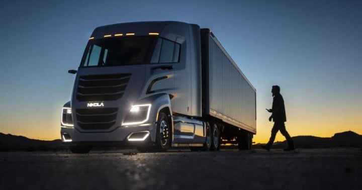 What's Happening With Nikola And Fisker Today?
