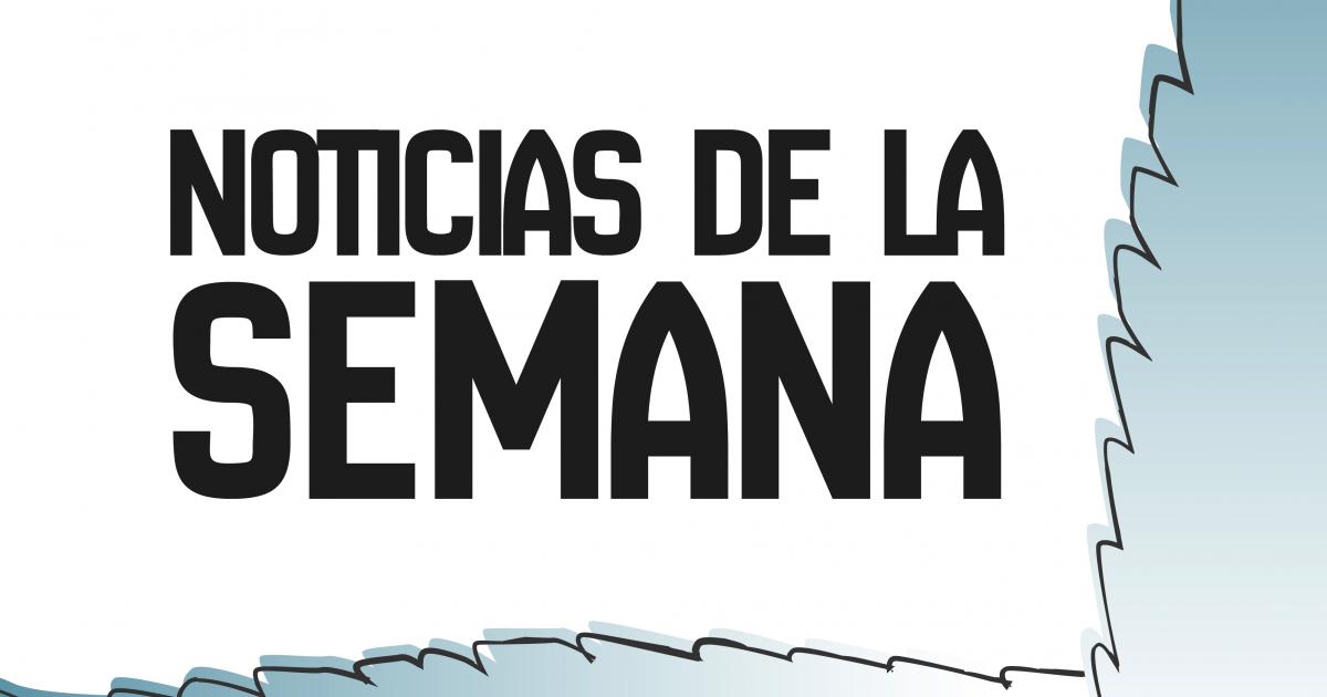 ESPAÑOL • ETFs con Conciencia Social, el Regreso de Public Enemy, una Bruja Moderna, Estudios con DMT, y Más
