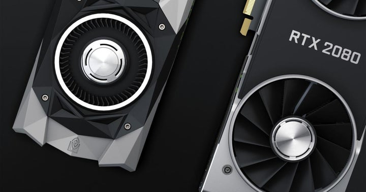 Nvidia Introduces Exclusive Crypto Mining Chips To Protect Core Gaming Business Against Crypto Hoarding: Bloomberg