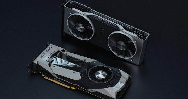 Nvidia Raked In $100-300M From Ethereum Miners In Q4 Amid GPU Supply Crunch