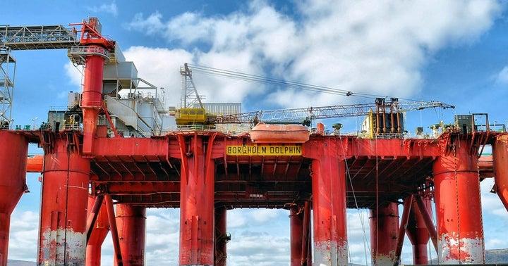 Morgan Stanley's Top Oil & Gas Plays Ahead Of Q2 Earnings