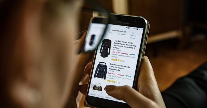 Online Shopping ETF Has Post-Pandemic Utility