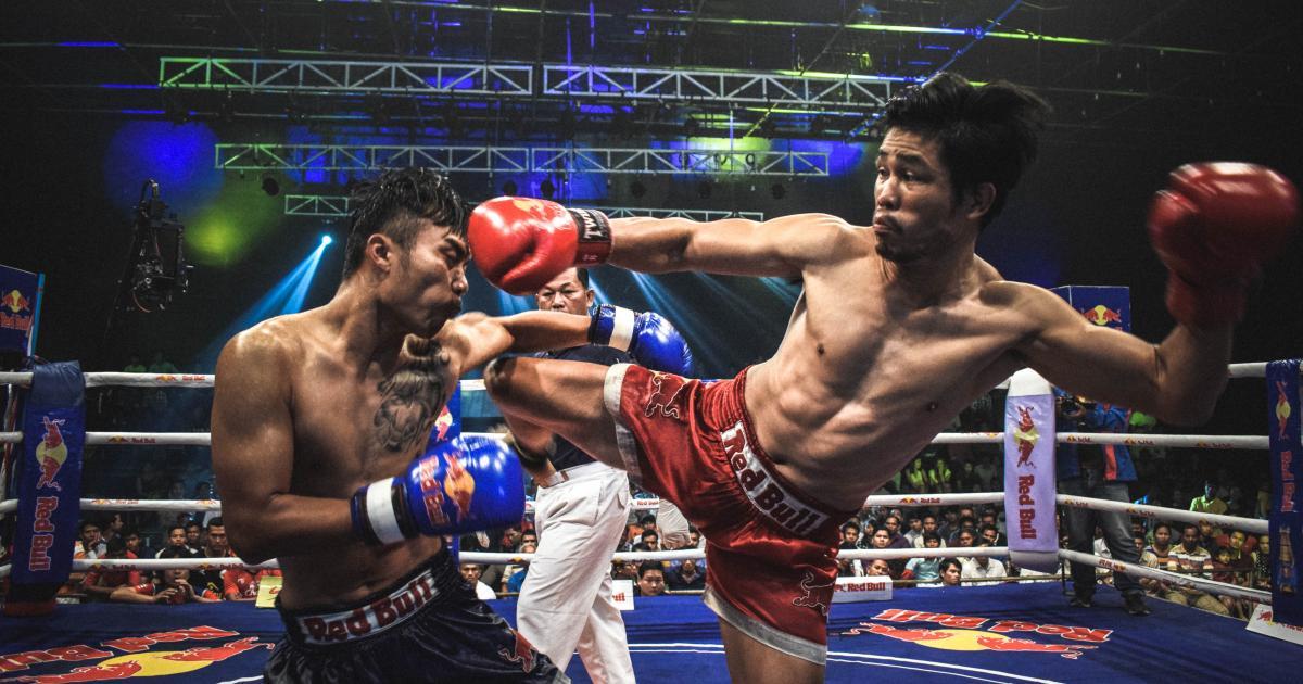 How CBD Got Into The World Of Mixed Martial Arts (MMA)