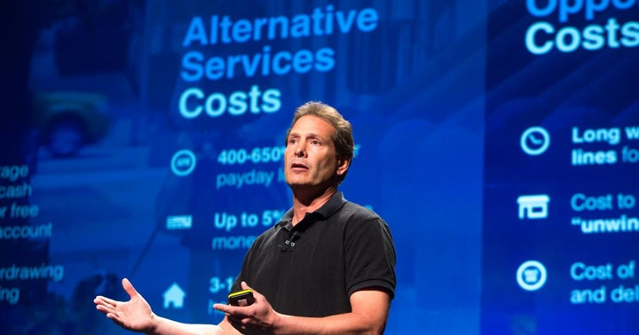 Paypal CEO Talks About Leaving Facebook's Libra, Blockchain, And Owning Bitcoin