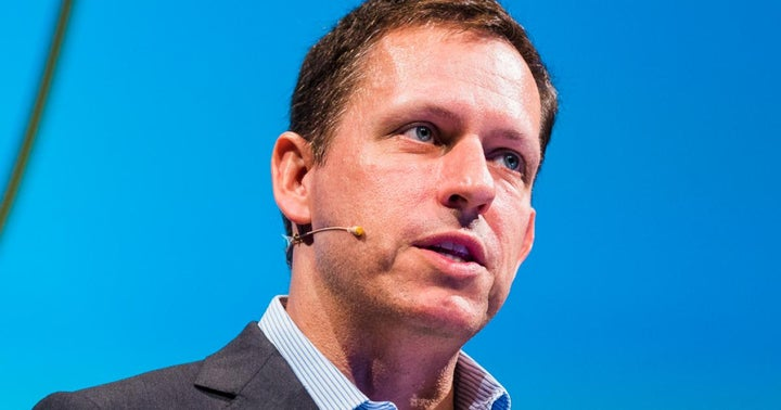 Apple, Google, Bitcoin Acting Against US Interests And In Favor Of China, Says Peter Thiel
