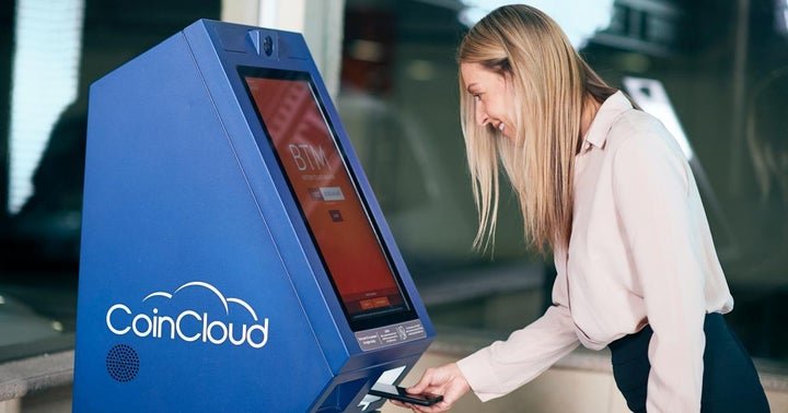 How To Buy Bitcoin With Cash Near You: Bitcoin ATM Guide
