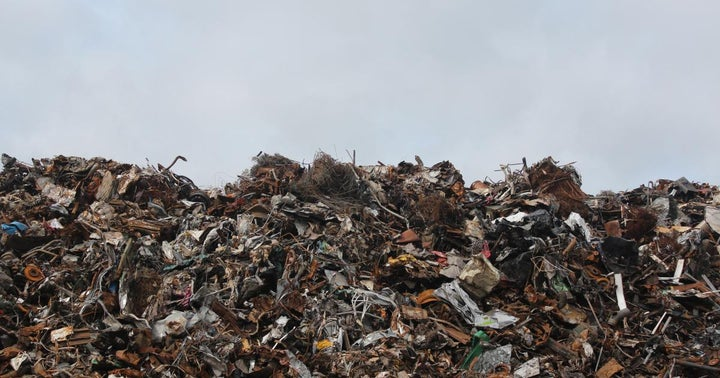 Circular Reasoning, Waste Avoidance Are Now Investable Themes With New Direxion ETF
