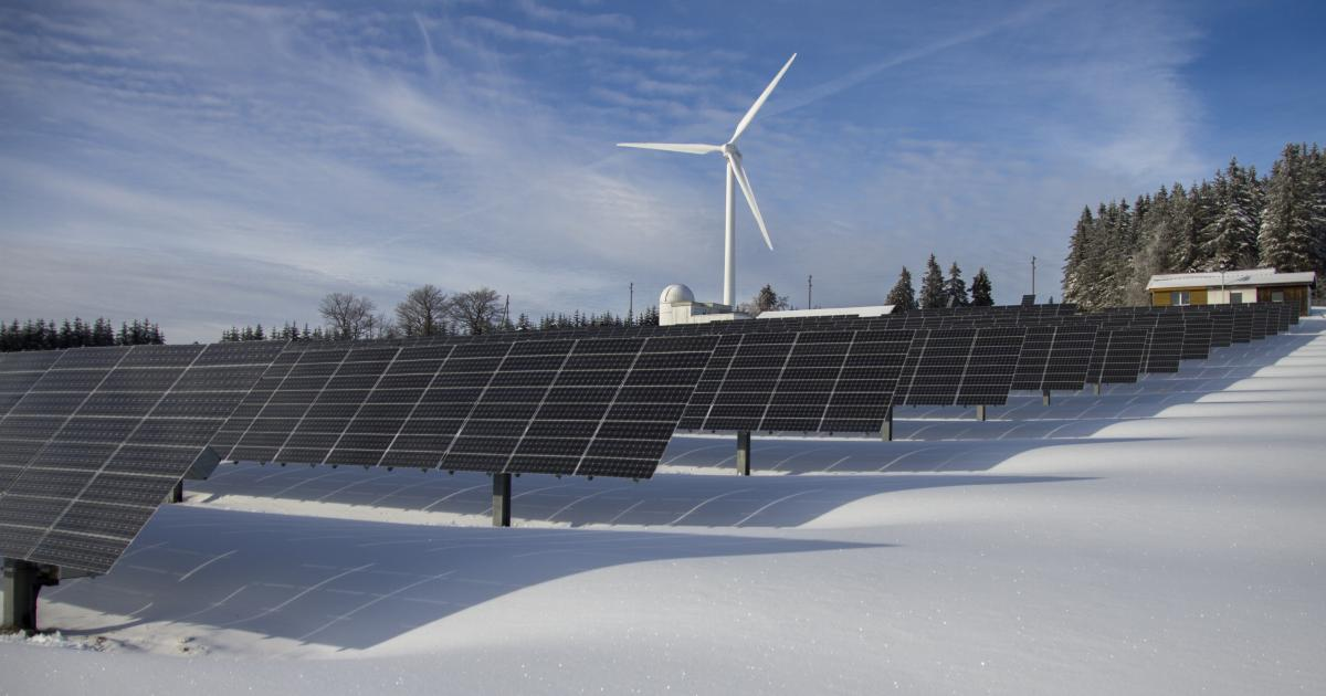 6 Alternative Energy Stocks To Watch For Q1 2021 As Renewables Heat Up