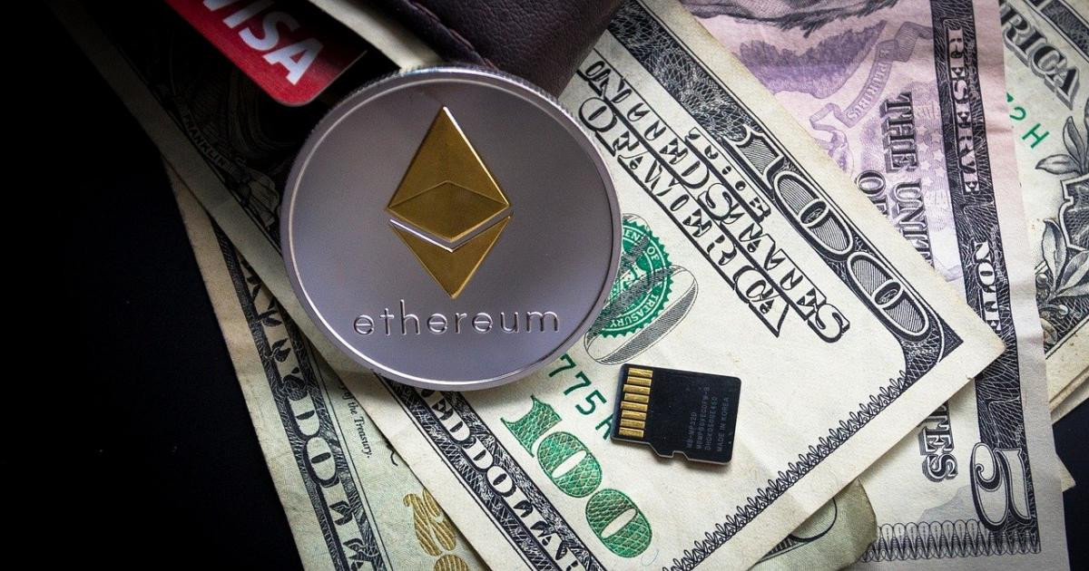 Visa Allows Payments To Be Settled With Crypto Using Ethereum Network