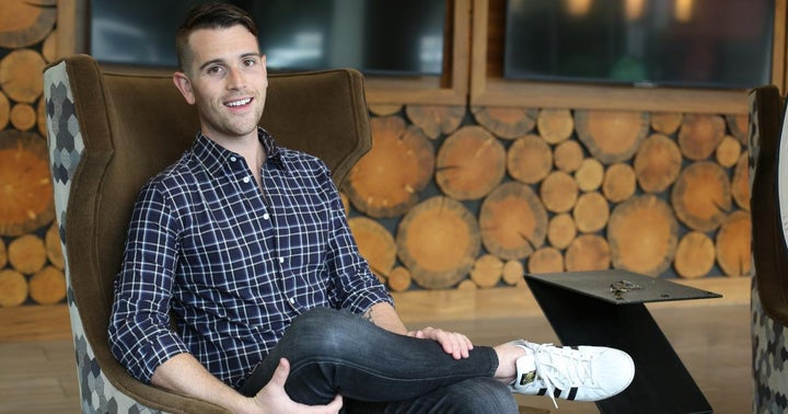 'Billion Dollar Dimebag' Author Jackson Tilley On Sobriety, LGBTQ+ Acceptance In The Cannabis Industry