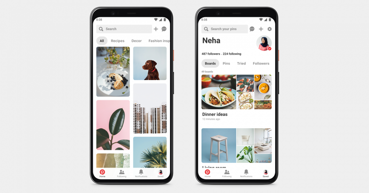 Wall Street Weighs In On Pinterest's Disappointing Quarter