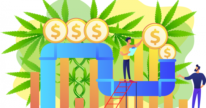 Exclusive: Cannabis Fund Rainbow Realty Raises $47M, Including $10M From CrowdStreet