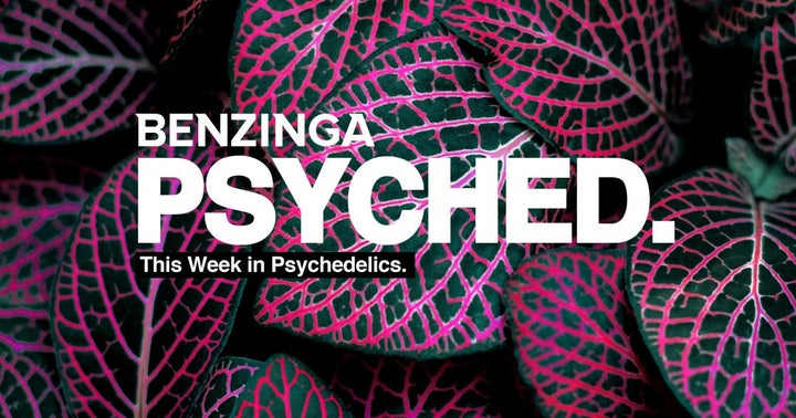 Psyched: Entheon Launches Psychedelics Genetic Test, Mydecine Unveils Psychedelic Drug Candidates, California Bill Passes Senate Committee