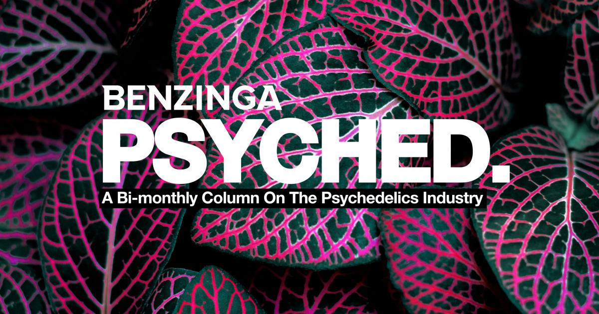 'Psyched': New Leaf Brands Changes Name To Mydecine, Numinus Debuts On TSXV, MindMed To Research MDMA-LSD Interactions