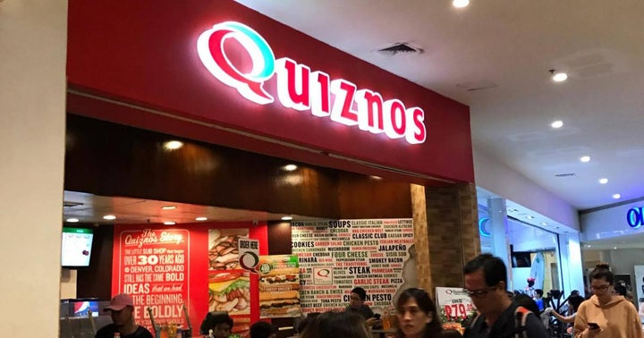 Quiznos Fast-Food Chain Partners With Bakkt To Accept Bitcoin For Sandwiches