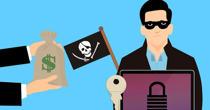 Colonial Pipeline Paid Ransomware Hackers $5M In Cryptocurrency: Report