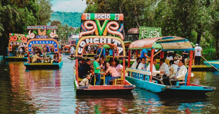 Mexico's Cannabis Legalization And The Potential Boom Of Wellness Travel: What It Means For Investors