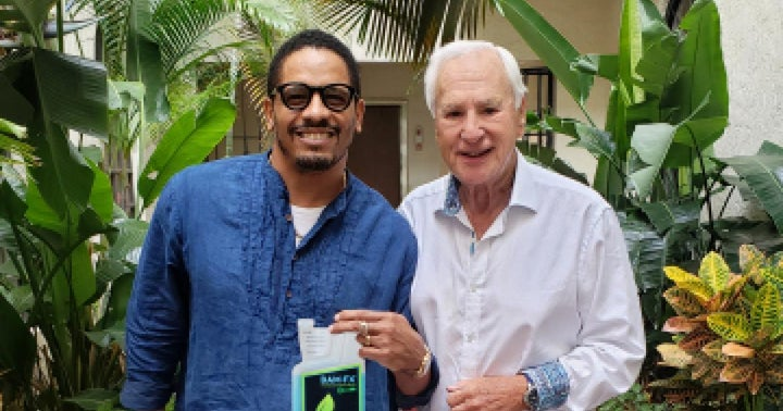 Rohan Marley Signs Marketing Agreement With AgTech Brand Zero Gravity Solutions