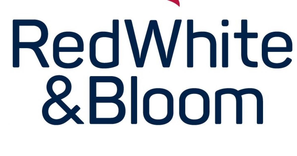 Red White & Bloom To Purchase Illinois THC Cultivation License, Secures $60M In Financing