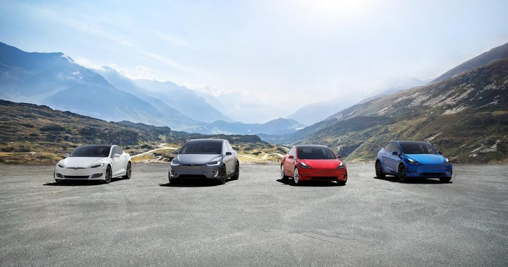 Which US Auto Stock Will Grow The Most By 2025?