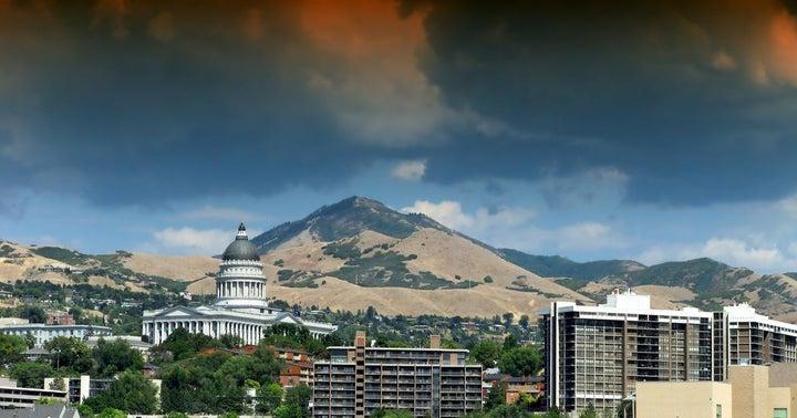A Snapshot Of America's Medical Marijuana Markets: Utah