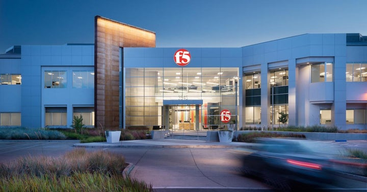 F5 Networks Has Strong Software Growth Ahead, Says BofA Securities Analyst