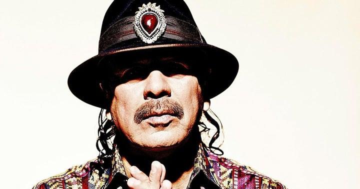 Carlos Santana, Left Coast Partner On Cannabis, Hemp CBD Products Inspired By Musician's Latin Heritage