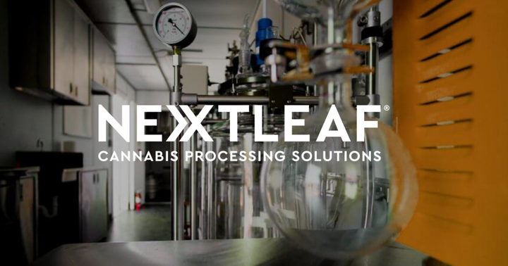 What To Know About Nextleaf Solutions' Industrial-Scale Extraction Patents