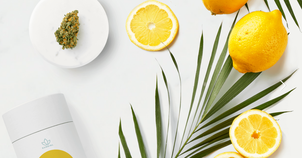 Sundial Growers Announces Premium Cannabis Brand Top Leaf