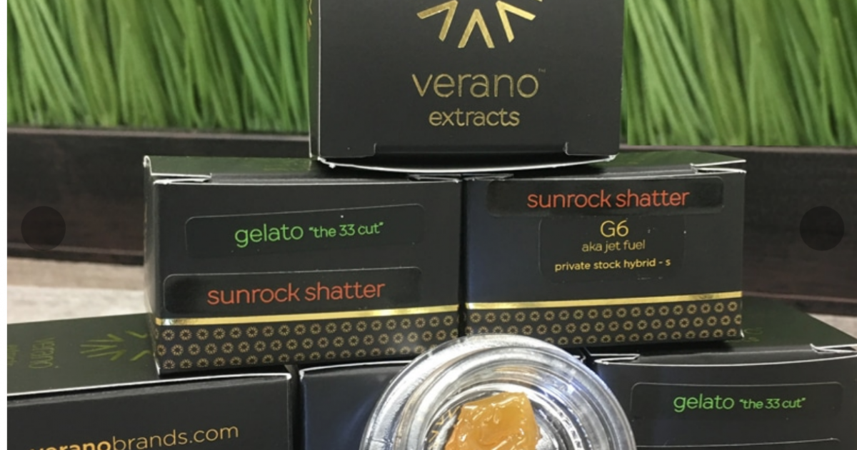 Verano Enters Massachusetts Market, Launches Two Stores