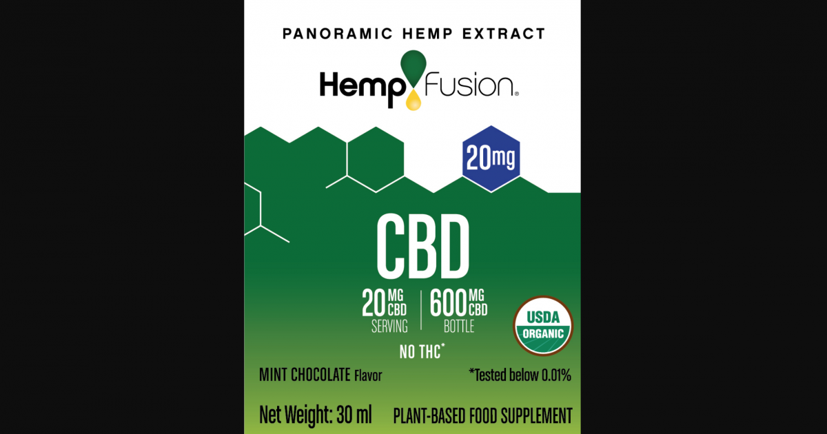 HempFusion Wellness Debuts In Europe Via Deal With Ireland CPG Distributor
