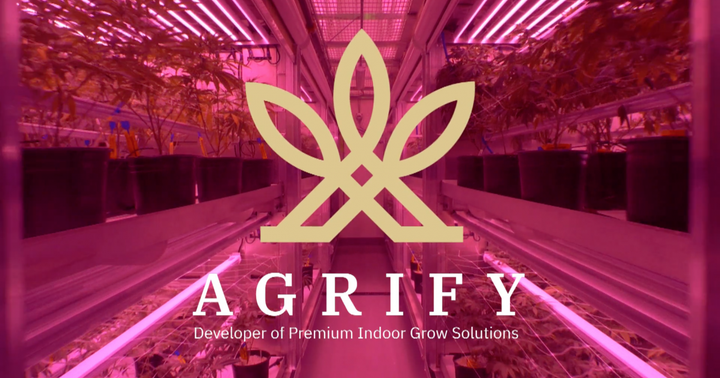 Cannabis Company Agrify Goes Public On Nasdaq, Upsizes IPO To Raise $54M