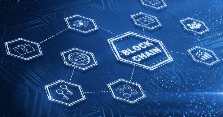Blockchain Technology Is Evolving Exponentially