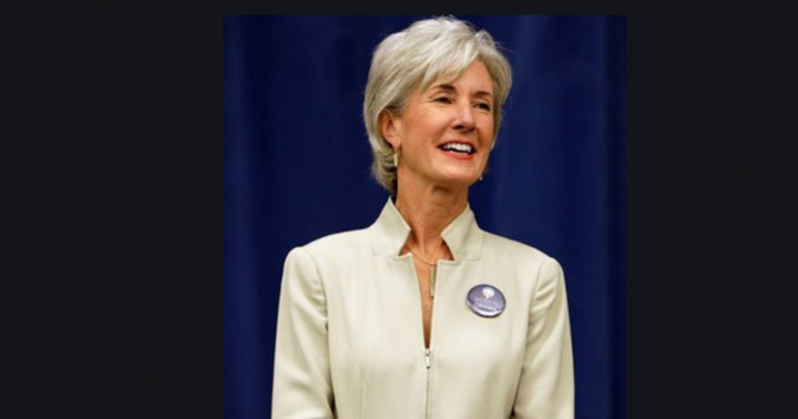 Cannabis Movers & Shakers: Kathleen Sebelius Joins NCR, BDSA Names New Chair, Next Frontier Has A New CEO