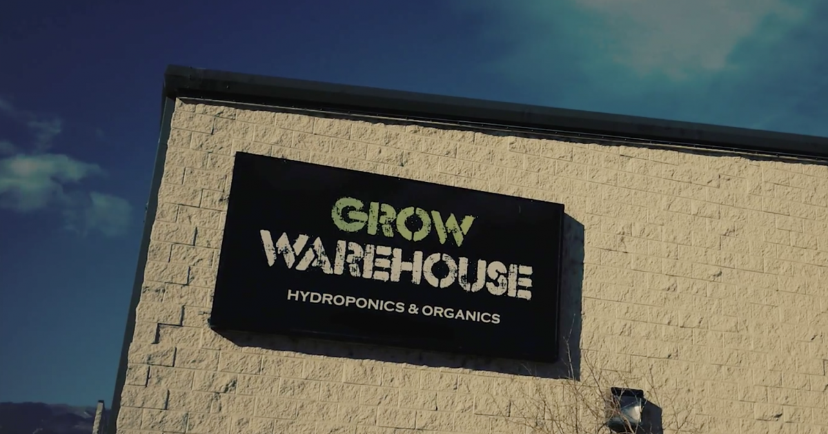 GrowGeneration Continues Buying Spree With Colorado-Based Grow Warehouse