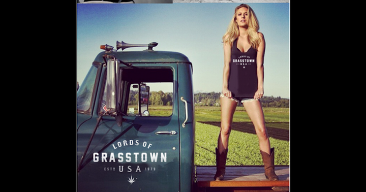 PacRoots Acquires Cannabis Lifestyle Brand Lords of Grasstown For $50K