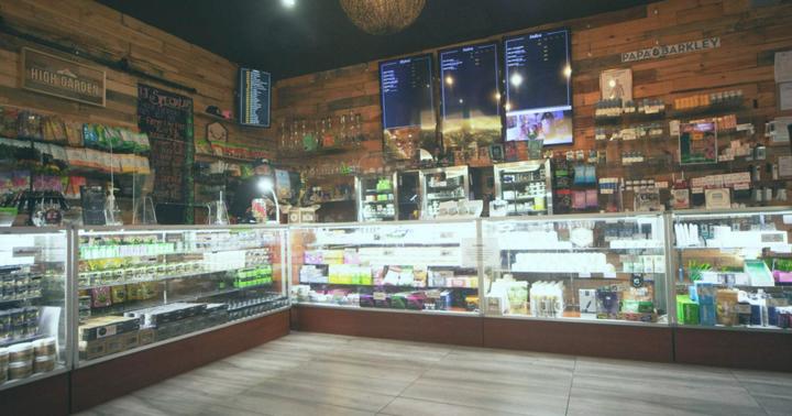 High Times To Buy California Dispensary Desert's Finest For $6.2M