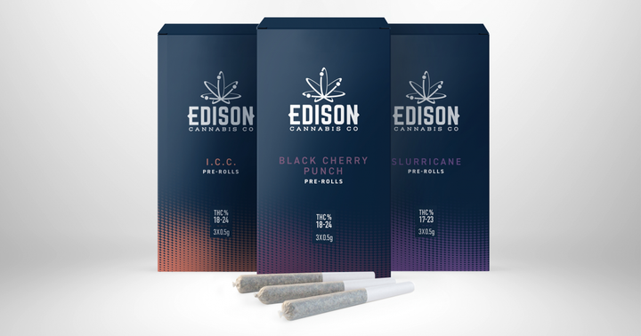 Organigram Launches Two New Recreational Cannabis Lines: Indi And Edison Cannabis Co.