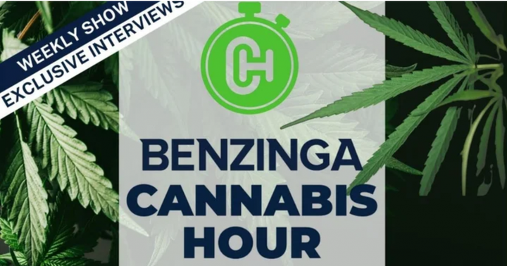 Video: Cannabis Hour Ft. Precision Extraction's CTO, Docklight Brands' CEO, HempFusion Wellness' CMO