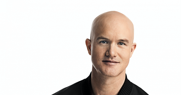 Coinbase CEO Brian Armstrong On His Company's Beginnings: Satoshi's Whitepaper, Sleeping In Office, Salary In Bitcoin