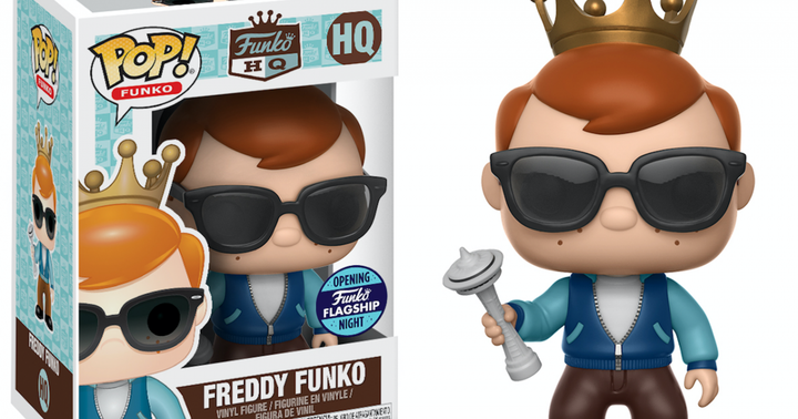 Funko Stock Jumps After Double Upgrade, Analyst Raises Price Target By 150%