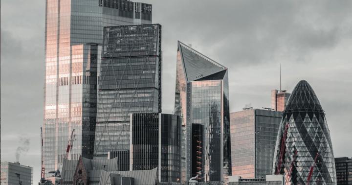 British Banking Giant Lloyds Hires Crypto Expert