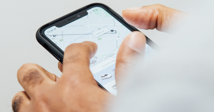 Uber Will Consider Crypto As Payment, CEO Says It's 'Good For Business'