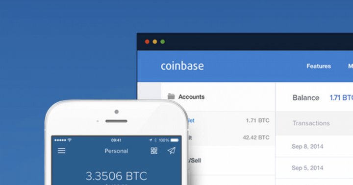 Coinbase Shares Open At $381, $100B Valuation On Debut