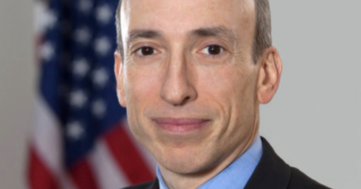 What Gary Gensler's Confirmation As SEC Chair Means For Crypto Industry