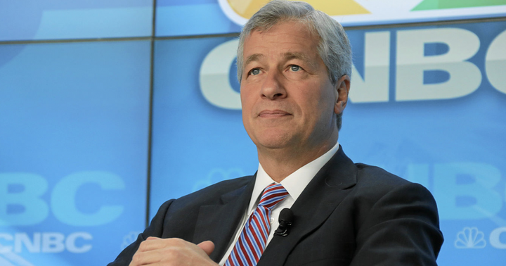 JPMorgan's Jamie Dimon Still 'Doesn't Care About Bitcoin,' Even If His Clients Are