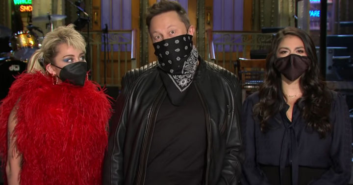 Bet On 'Saturday Night Live' With These Elon Musk, Miley Cyrus And Crypto Prop Bets