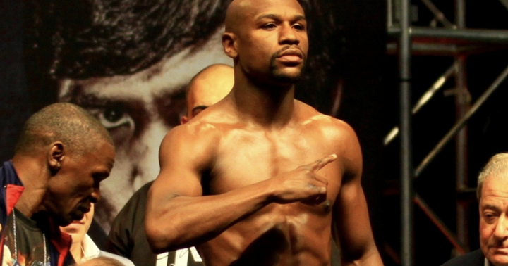 Boxing Star Floyd Mayweather Launches NFTs This Month