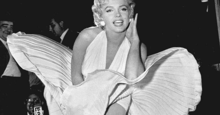 Marilyn Monroe NFT Collection Launches On Ethernity Blockchain | Benzinga